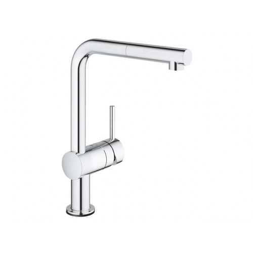 Baterie monocomanda cu functie touch - Grohe Minta Touch