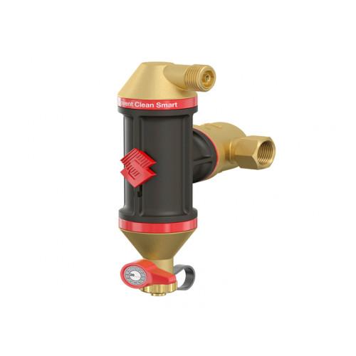 Separator de microbule si namol - Flamco Vent CleanSmart
