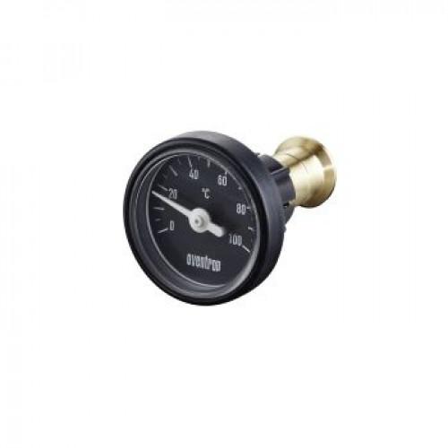 OVENTROP-Set de adaptare cu termometru