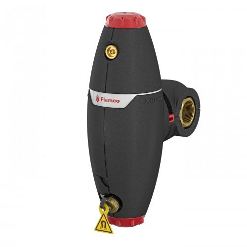 Separator de Namol si Microbule/Aer - Flamco XStream Clean-Vent