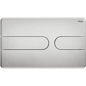 Clapeta WC Viega Prevista Visign for Style 23-Cromat Mat