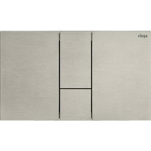 Clapeta WC Viega Prevista Visign for Style 24-Cromat Mat