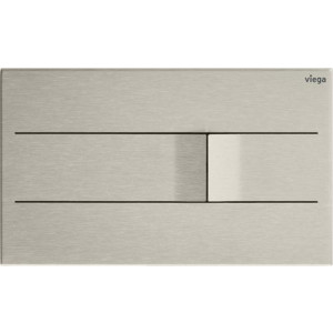 Clapeta WC Viega Prevista Visign for More 201- Electronic- Inox Periat